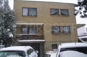 R 002 | Przed | Rozbudowa i zmiana konstrukcji dachu budynku mieszkalnego jednorodzinnego | Rybnik, 2010r.