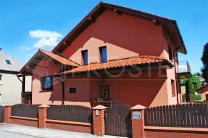 R 003 | Po | Zmiana konstrukcji dachu budynku mieszkalnego jednorodzinnego | Rybnik, 2010r.