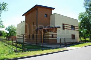 R 004 | Po | Rozbudowa z przebudową budynku mieszkalnego jednorodzinnego | Rydułtowy, 2012 r.