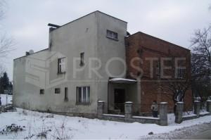 R 004 | Przed | Rozbudowa z przebudową budynku mieszkalnego jednorodzinnego | Rydułtowy, 2012 r.