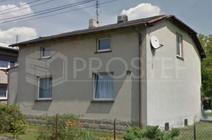 R 006 | Przed | Rozbudowa i zmiana konstrukcji dachu budynku mieszkalnego jednorodzinnego | Czerwionka-Leszczyny, 2012r.